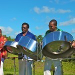 Alabama Steel Drum Band